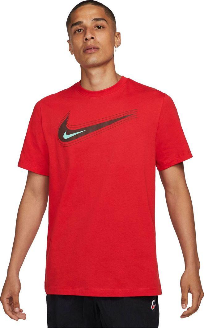 Nike Nike NSW Swoosh 12 Month t-shirt 657 : Rozmiar - M 1
