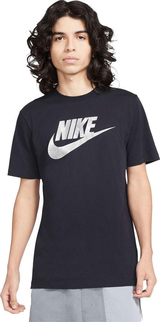 Nike Nike NSW Brand Mark t-shirt 010 : Rozmiar - S 1