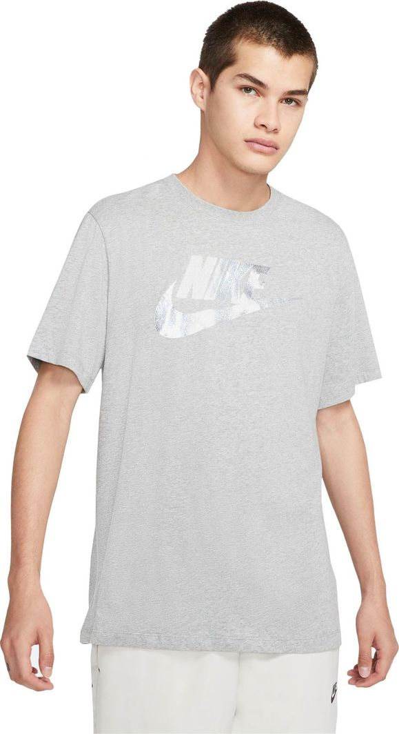 Nike Nike NSW Brand Mark t-shirt 063 : Rozmiar - M 1