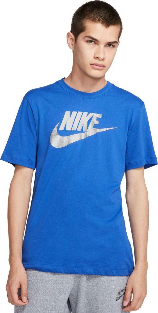 Nike Nike NSW Brand Mark t-shirt 480 : Rozmiar - XL 1