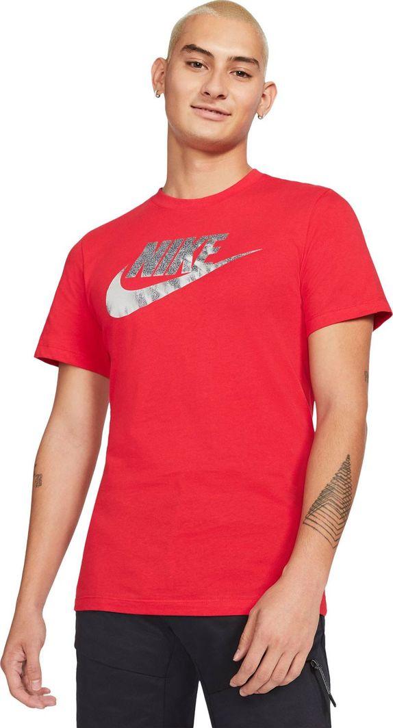 Nike Nike NSW Brand Mark t-shirt 657 : Rozmiar - S 1