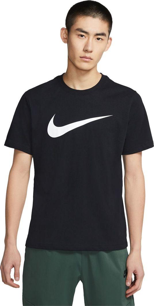 Nike Nike NSW Icon Swoosh t-shirt 010 : Rozmiar - L 1