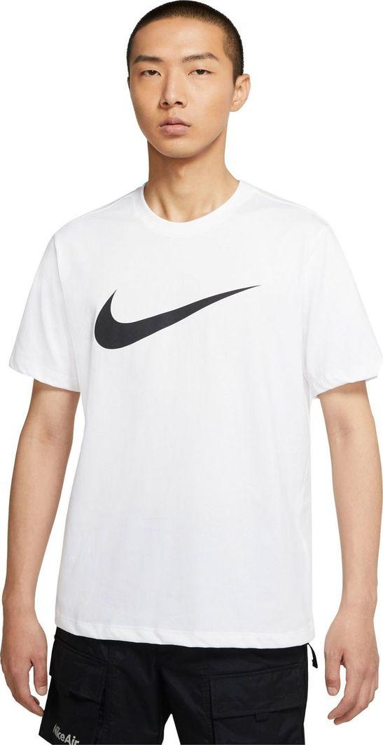 Nike Nike NSW Icon Swoosh t-shirt 100 : Rozmiar - L 1