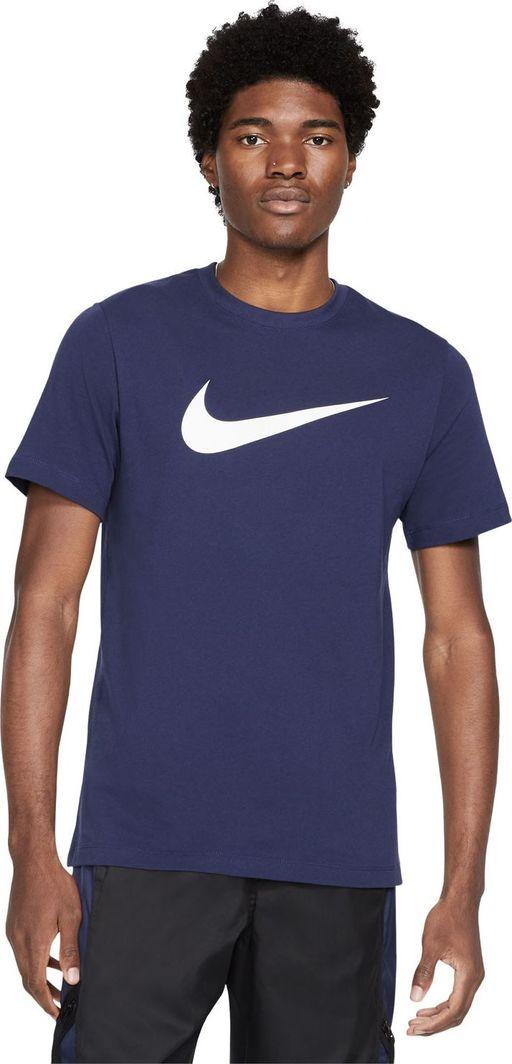 Nike Nike NSW Icon Swoosh t-shirt 410 : Rozmiar - XL 1