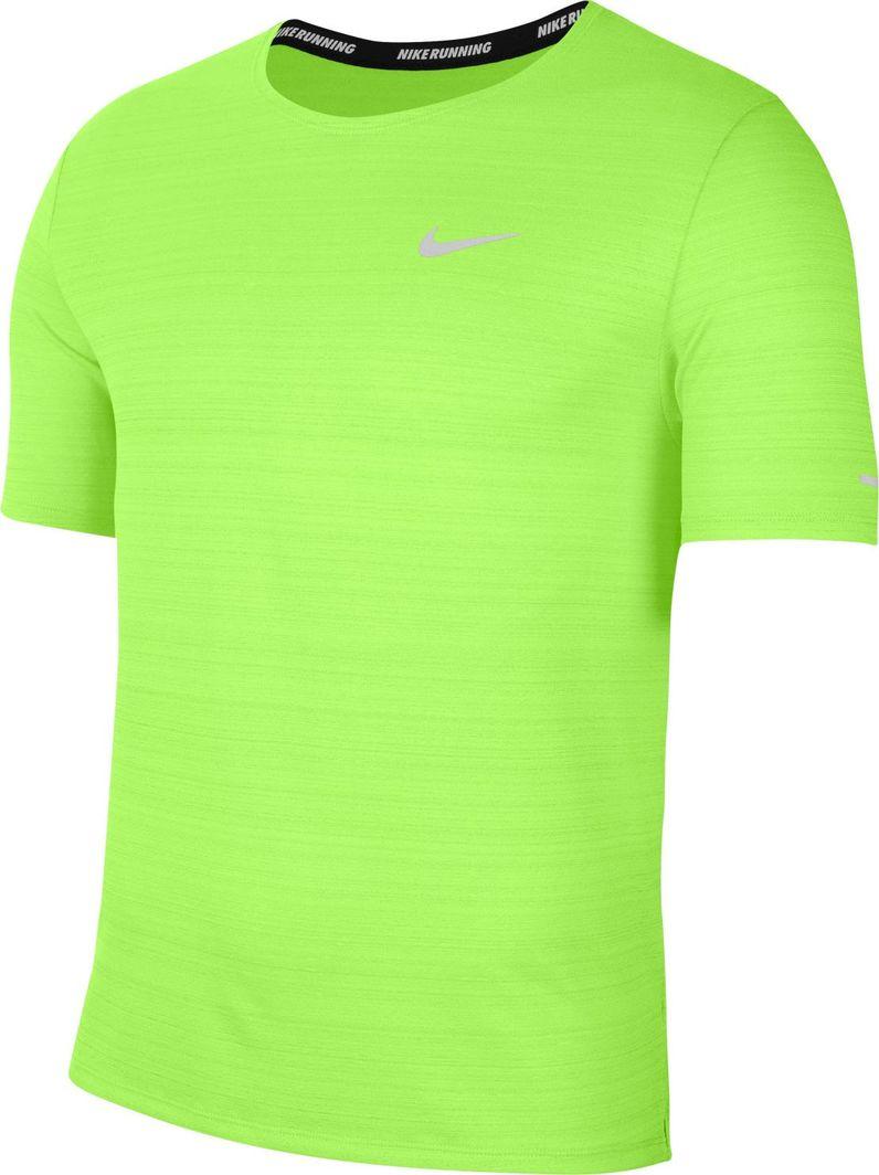 Nike Nike Dri-FIT Miler t-shirt 358 : Rozmiar - XL 1