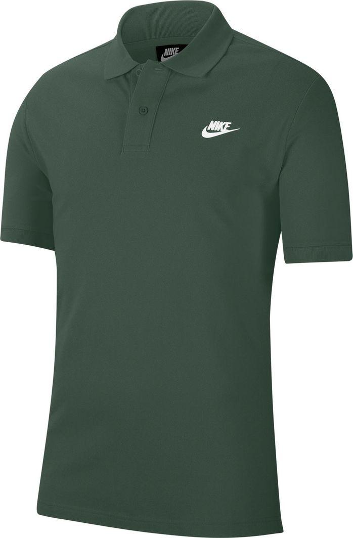 Nike Nike NSW Matchup polo 337 : Rozmiar - M 1