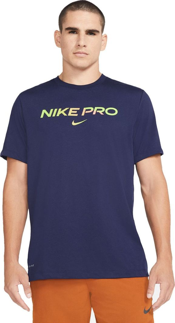 Nike Nike Pro t-shirt 498 : Rozmiar - XL 1