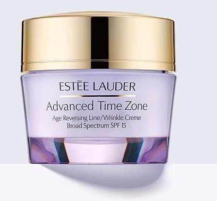 Estee Lauder Advanced Time Zone SPF15 Krem do twarzy cera normalna/mieszana 50ml 1