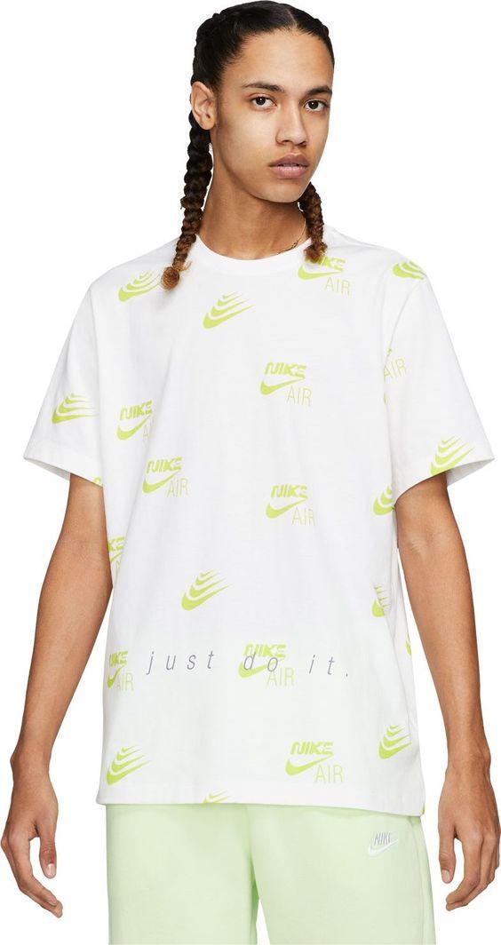 Nike Nike NSW Multibrand t-shirt 100 : Rozmiar - XL 1