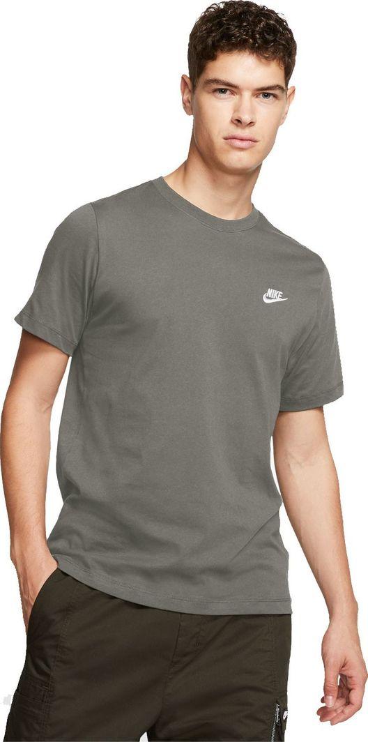 Nike Nike NSW Club t-shirt 320 : Rozmiar - XXL 1