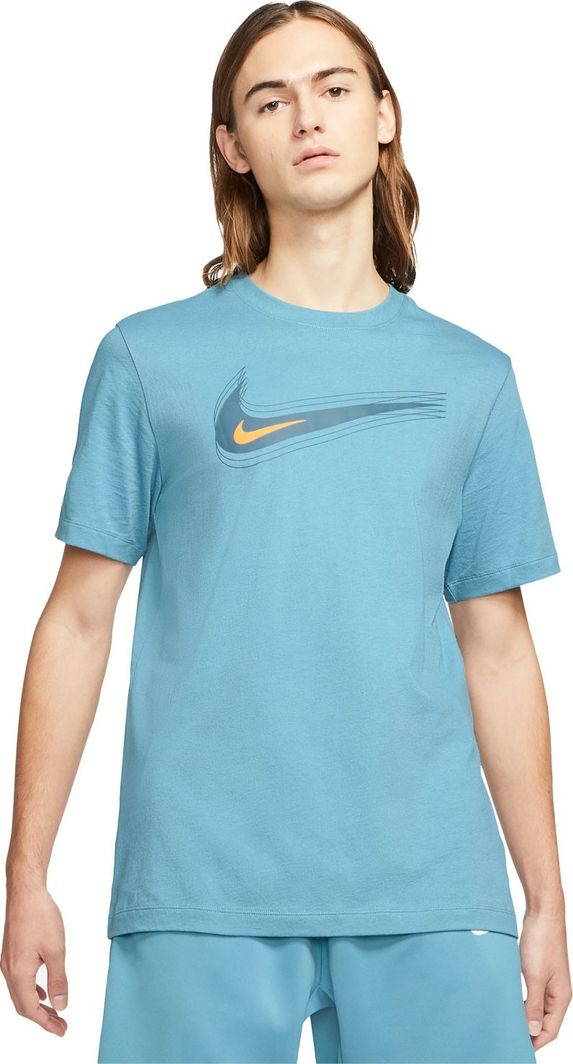 Nike Nike NSW Swoosh 12 Month t-shirt 424 : Rozmiar - S 1