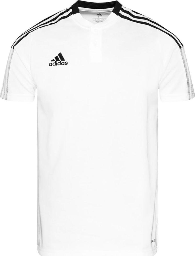 Adidas adidas Tiro 21 polo 363 : Rozmiar - XL 1