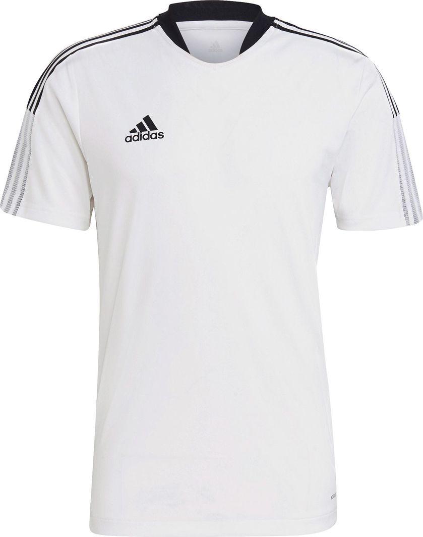 Adidas adidas Tiro 21 Training t-shirt 590 : Rozmiar - XL 1