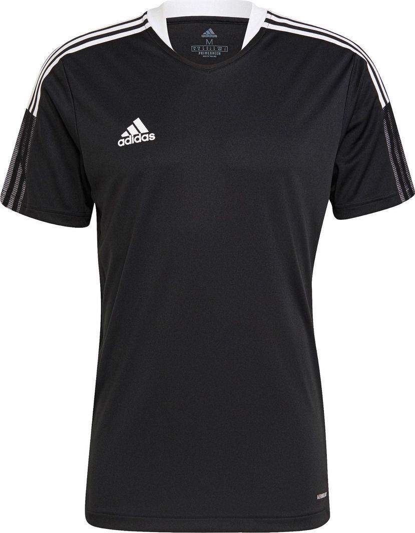 Adidas adidas Tiro 21 Training t-shirt 586 : Rozmiar - L 1