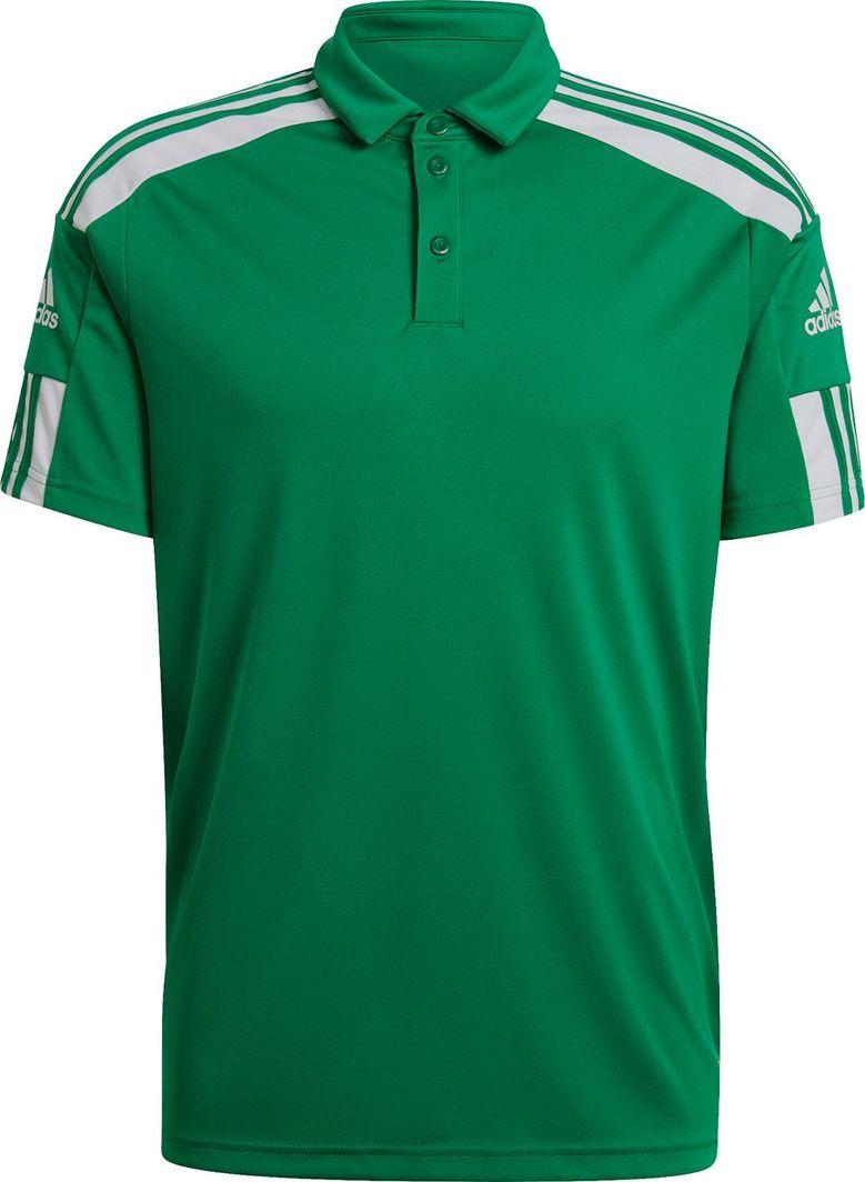 Adidas adidas Squadra 21 polo 430 : Rozmiar - L 1