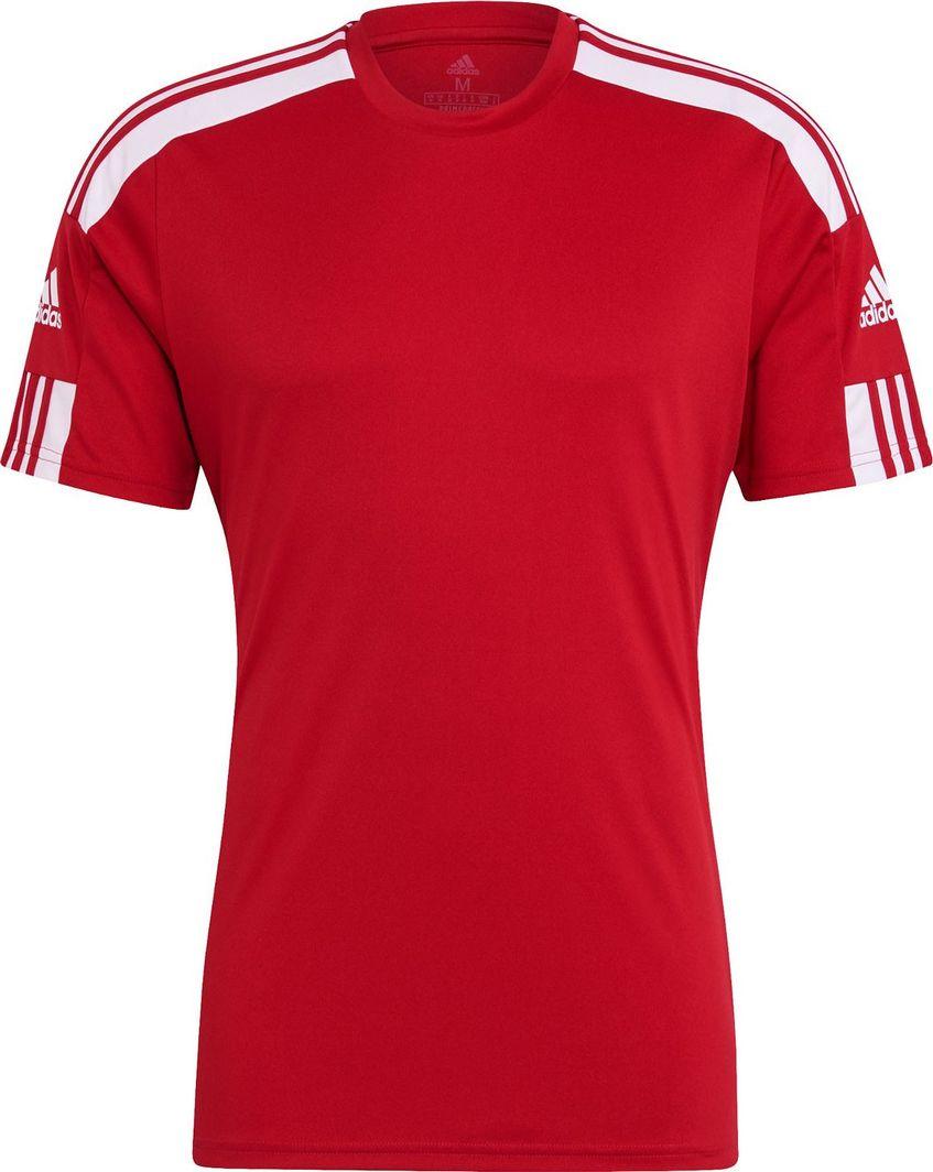 Adidas adidas Squadra 21 t-shirt 722 : Rozmiar - M 1