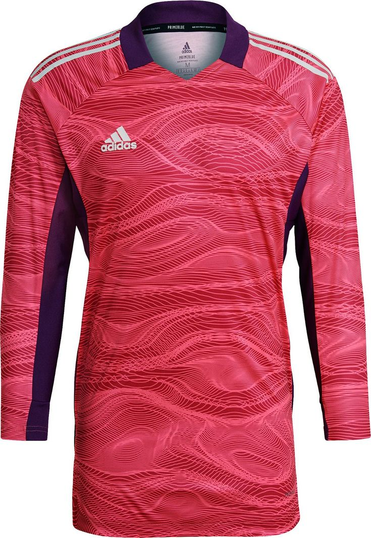 Adidas adidas Condivo 21 Goalkeeper Jersey dł. rękaw 420 : Rozmiar - XS 1