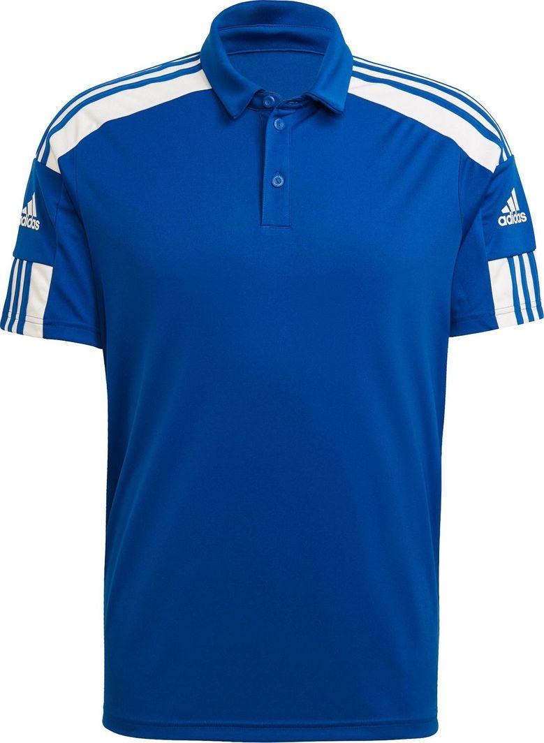 Adidas adidas Squadra 21 polo 427 : Rozmiar - M 1