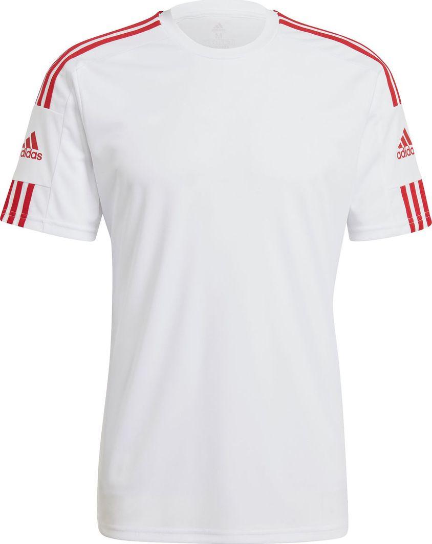 Adidas adidas Squadra 21 t-shirt 725 : Rozmiar - M 1