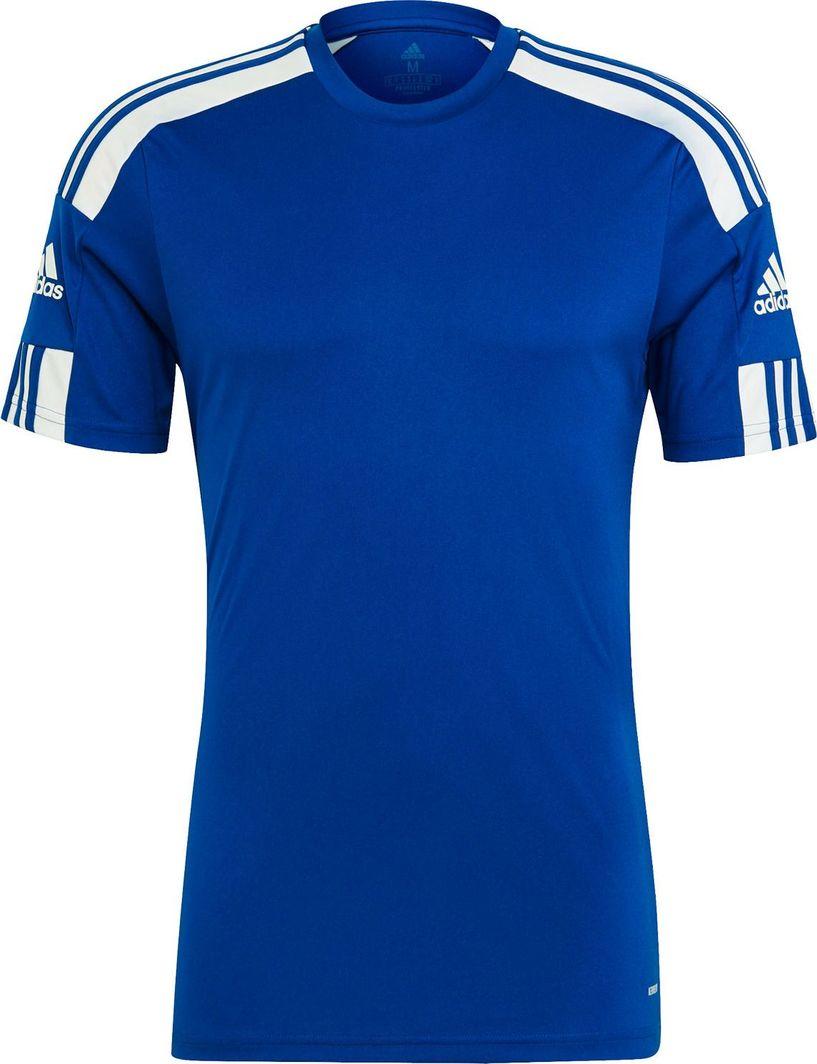 Adidas adidas Squadra 21 t-shirt 154 : Rozmiar - XL 1