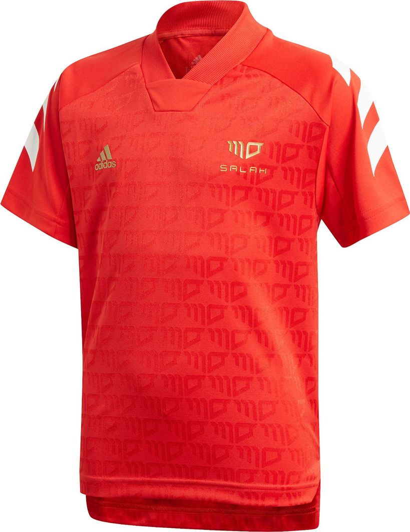 Adidas adidas JR Salah Football-Inspired t-shirt 003 : Rozmiar - 152 cm 1