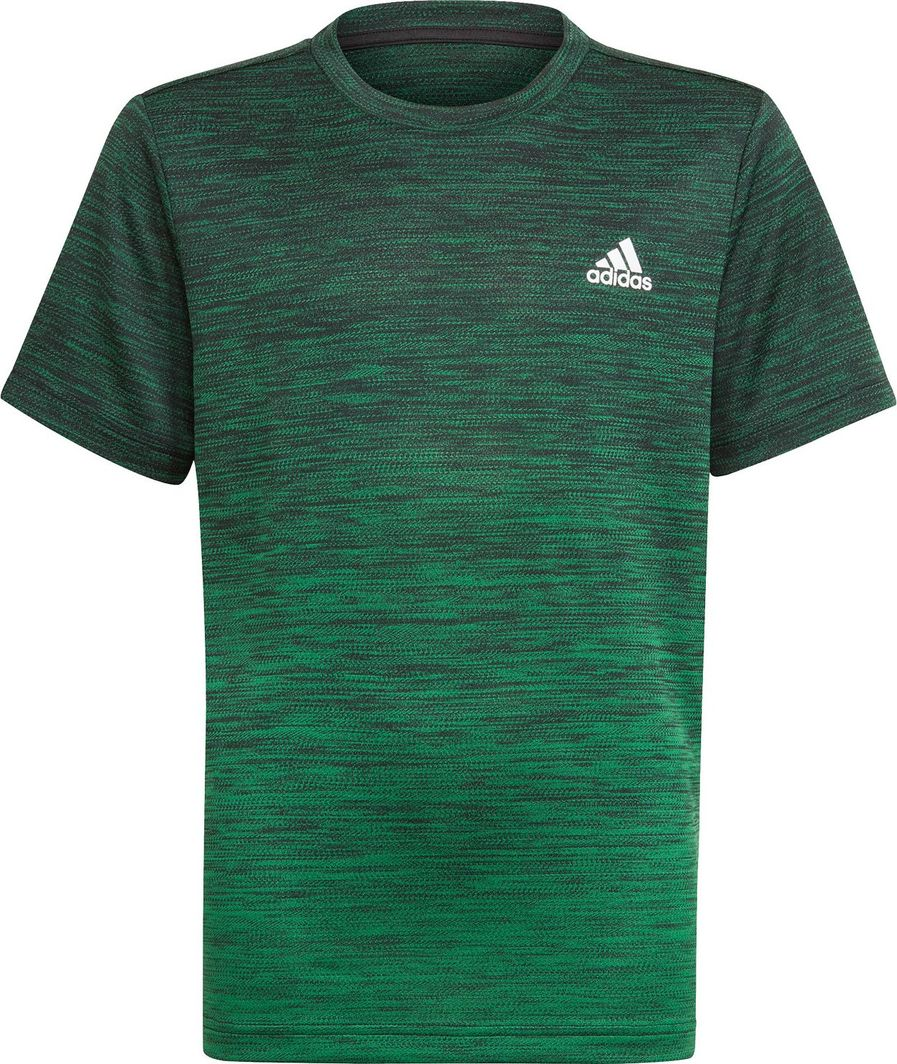 Adidas adidas JR Gradient t-shirt 183 : Rozmiar - 152 cm 1