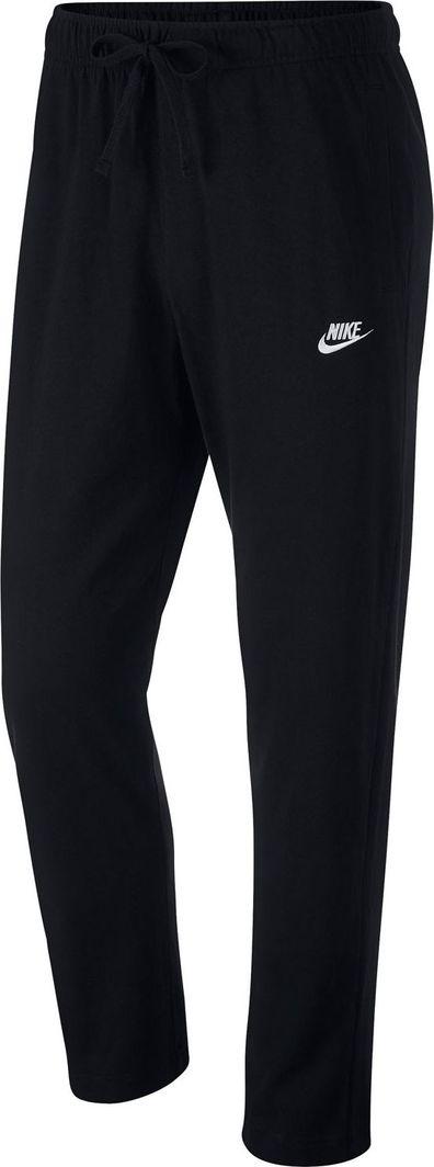 Nike Nike NSW Club Fleece spodnie 010 : Rozmiar - S 1
