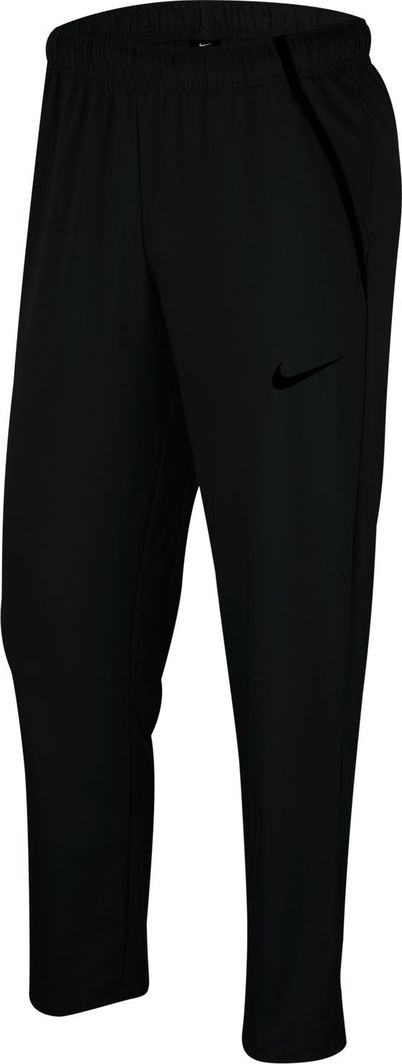 Nike Nike Dri-FIT Woven Training spodnie 010 : Rozmiar - L 1