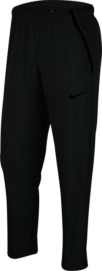 Nike Nike Dri-FIT Woven Training spodnie 010 : Rozmiar - XXL 1