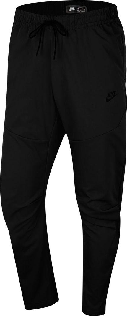 Nike Nike NSW Woven spodnie 010 : Rozmiar - S 1