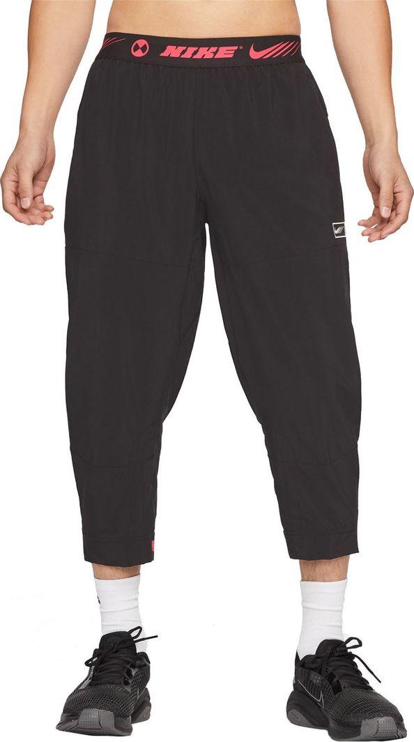 Nike Nike Training 7/8 spodnie 010 : Rozmiar - XXL 1