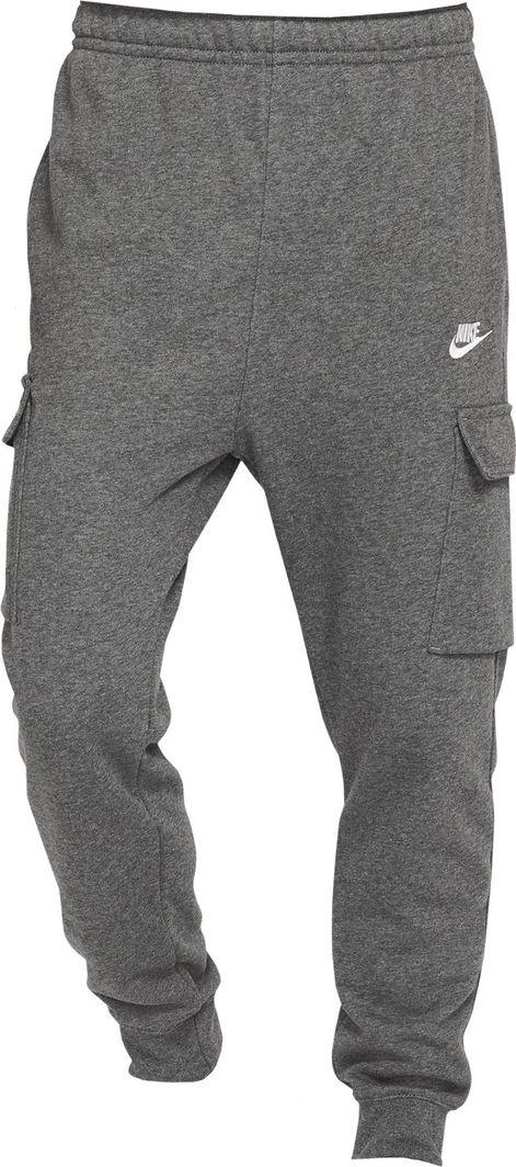 Nike Nike NSW Club Cargo spodnie 071 : Rozmiar - M 1