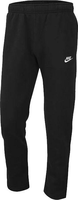Nike Nike NSW Club spodnie 010 : Rozmiar - M 1