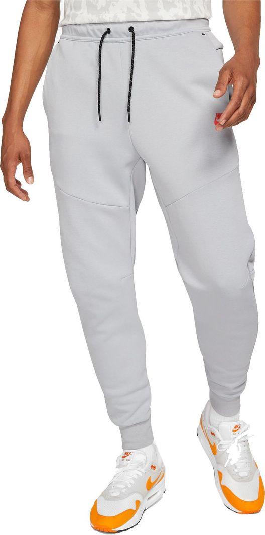 Nike Nike NSW Tech Fleece spodnie 012 : Rozmiar - XL 1