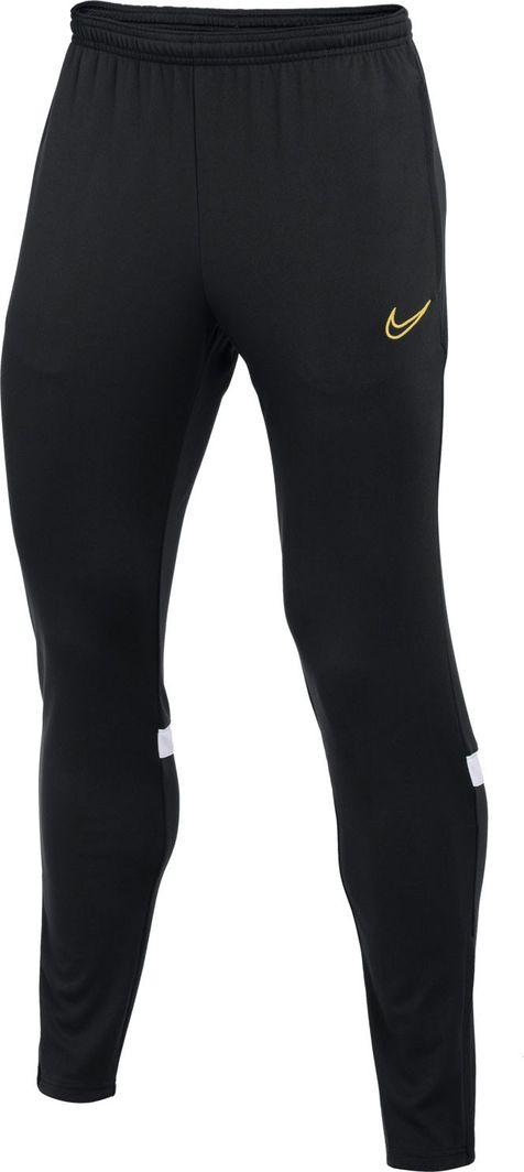 Nike Nike Dri-FIT Academy 21 Knit spodnie 015 : Rozmiar - L 1