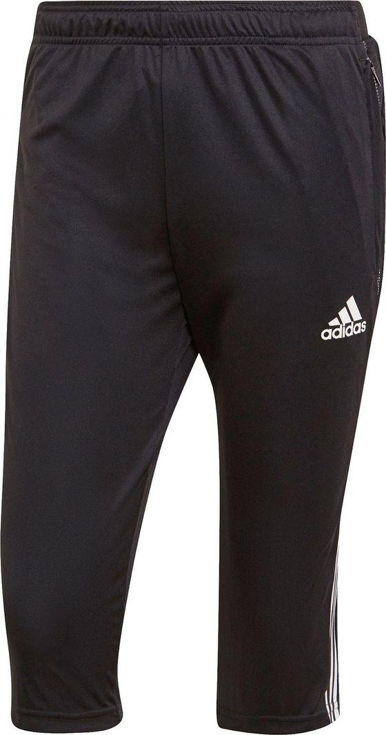 Adidas adidas Tiro 21 3/4 spodnie 375 : Rozmiar - XS 1
