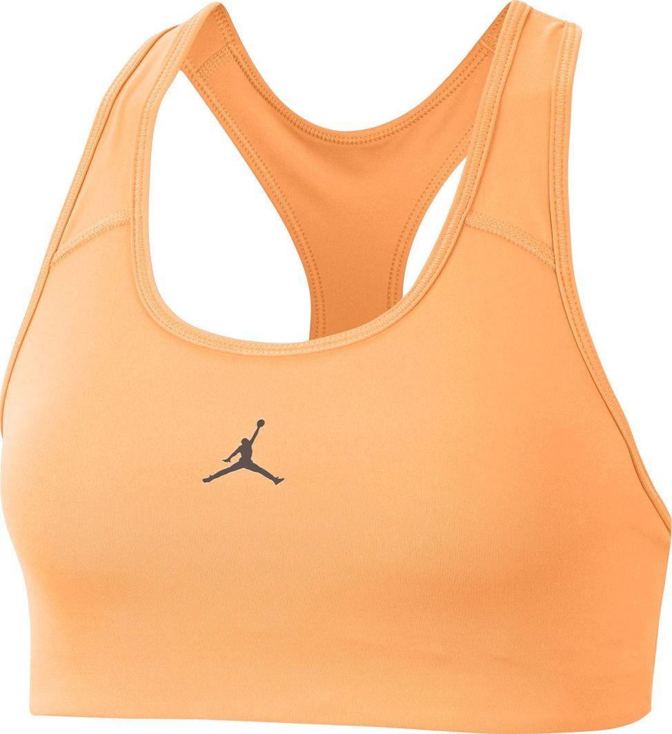 Nike Nike WMNS Jordan Jumpman biustonosz 811 : Rozmiar - L 1