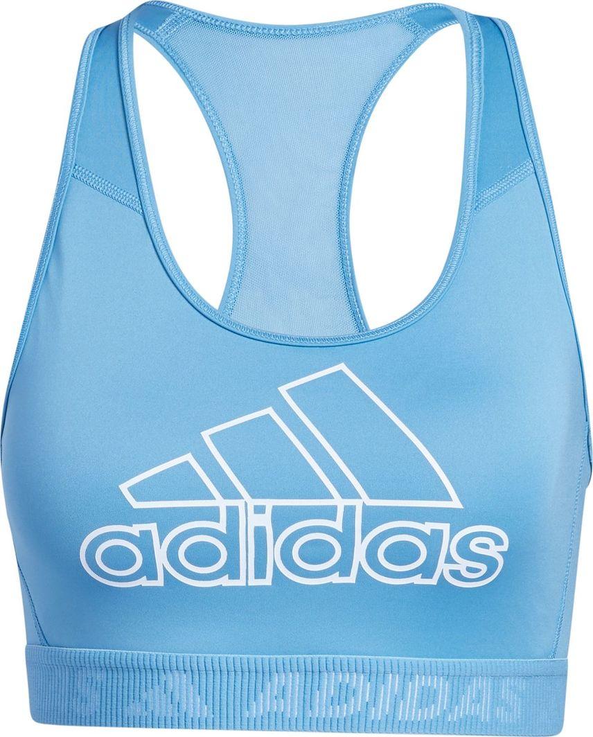 Adidas adidas WMNS Dont Rest BOS biustonosz 190 : Rozmiar - XS 1