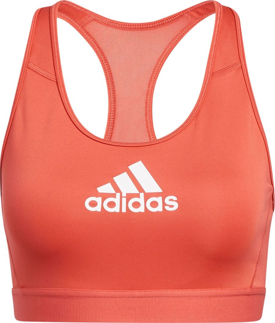 Adidas adidas WMNS Dont Rest Alphaskin biustonosz 194 : Rozmiar - S 1