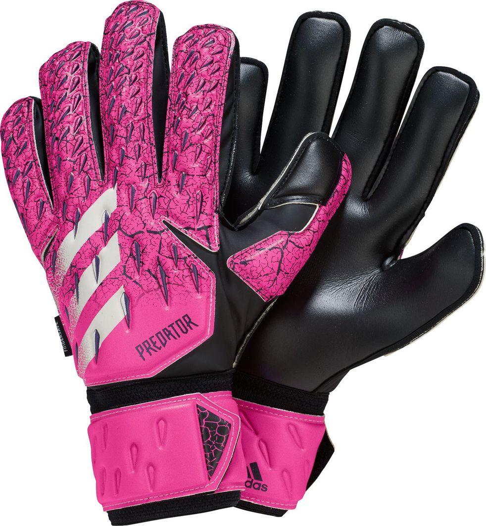 Adidas adidas Predator Match Fingersave 180 : Rozmiar - 9.5 1