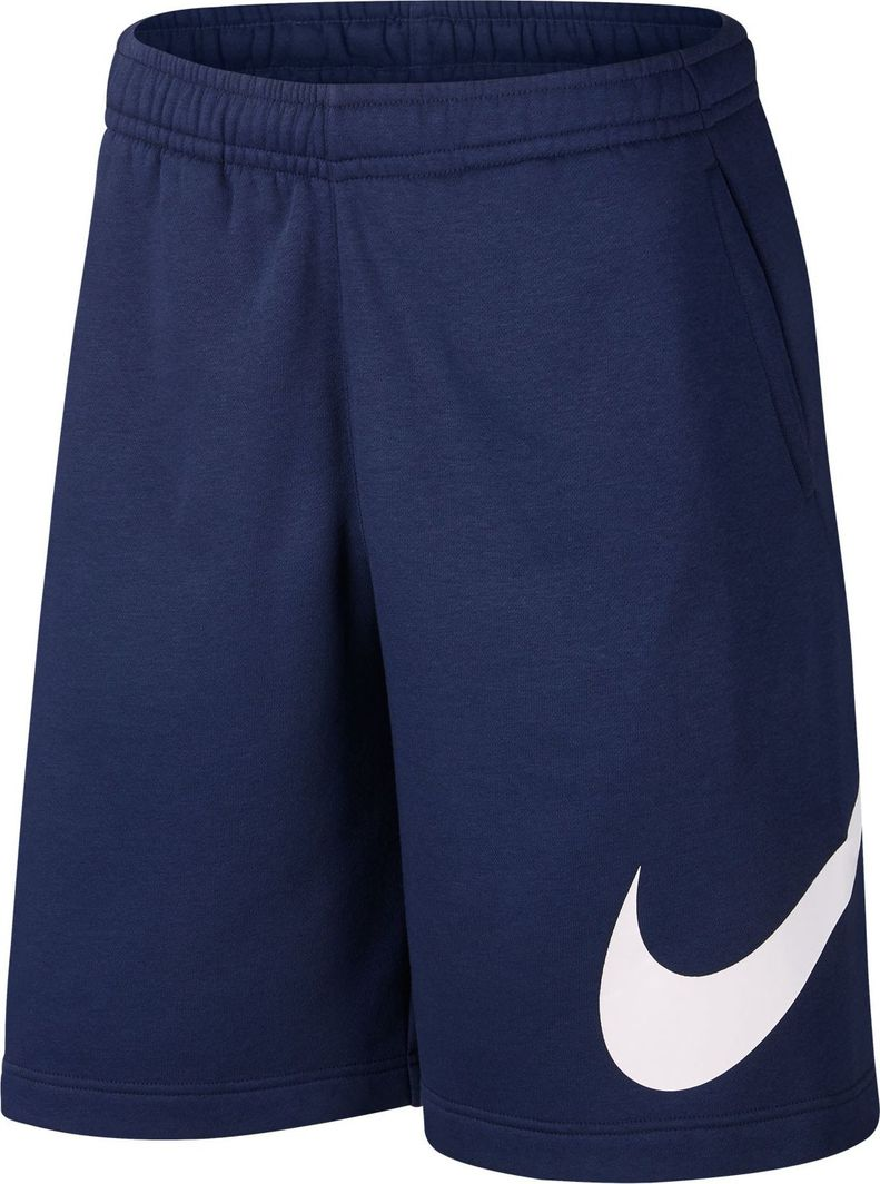 Nike Nike NSW Club spodenki 410 : Rozmiar - L 1