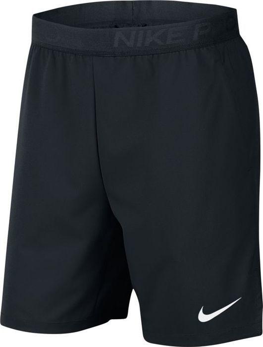Nike Nike Pro Flex Vent Max 3.0 shorty 010 : Rozmiar - L 1