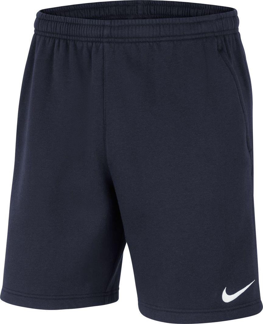 Nike Nike Park 20 Fleece spodenki 451 : Rozmiar - S 1