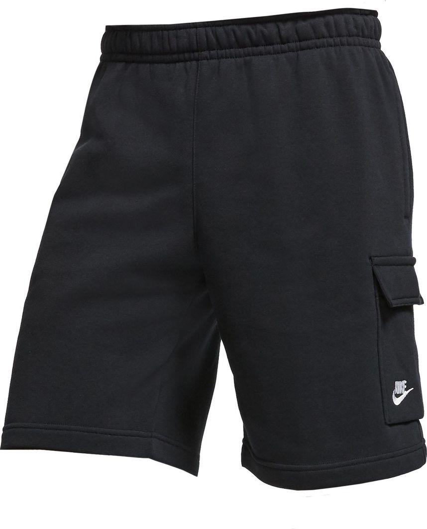 Nike Nike NSW Club Cargo spodenki 010 : Rozmiar - M 1