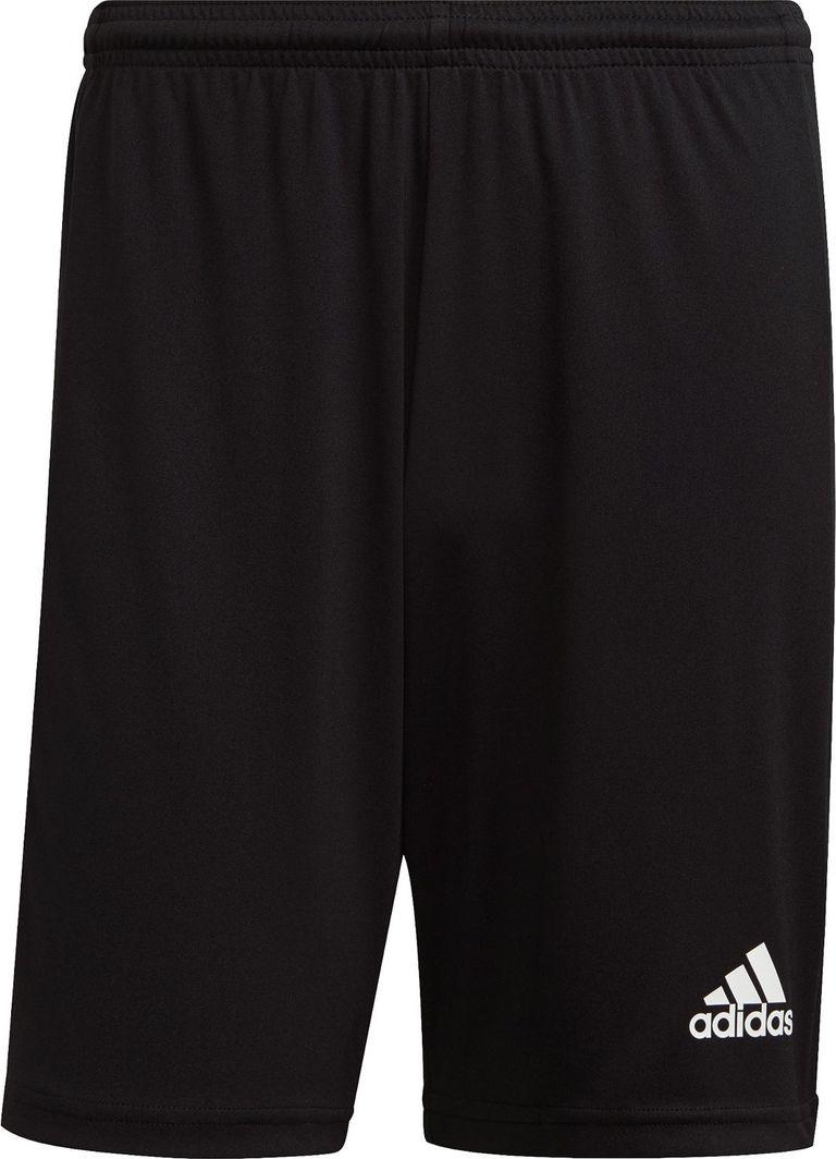 Adidas adidas Squadra 21 spodenki 776 : Rozmiar - XS 1