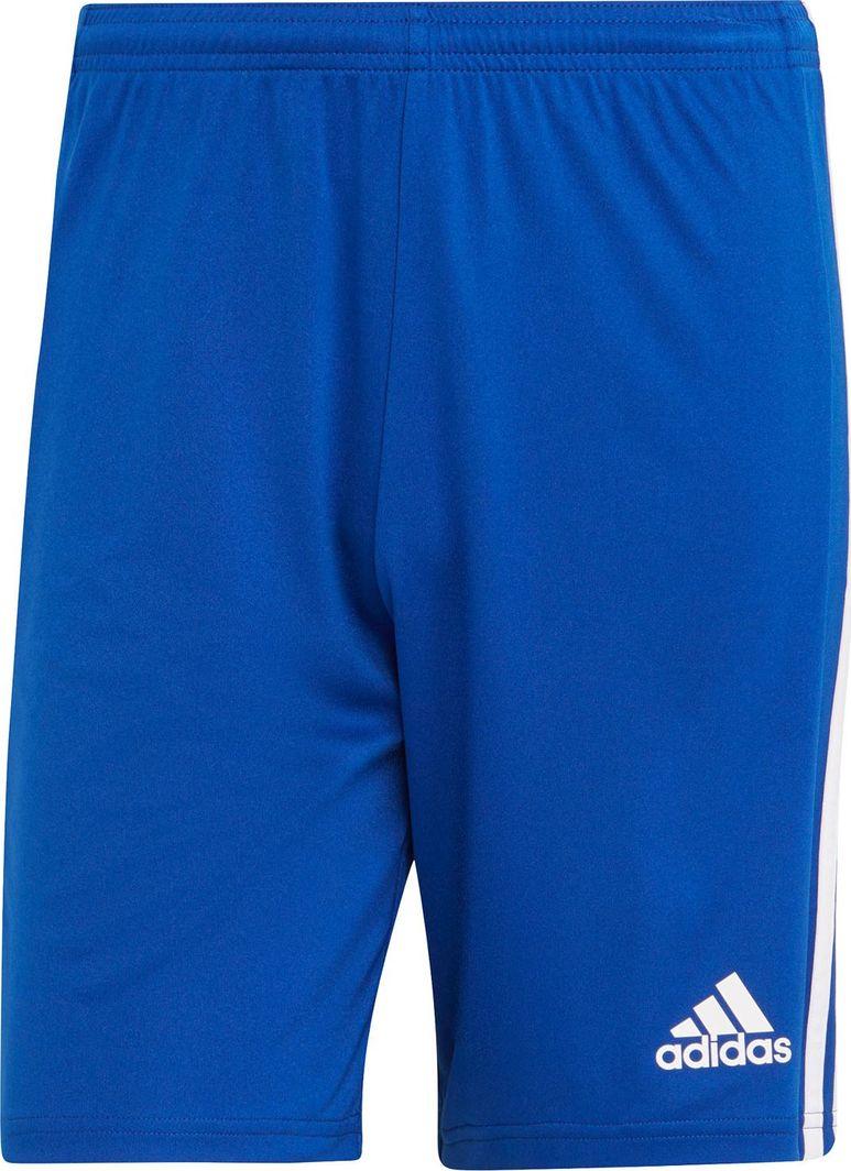 Adidas adidas Squadra 21 spodenki 153 : Rozmiar - XL 1