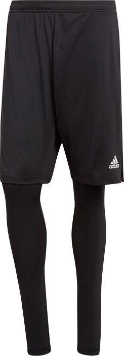 Adidas adidas Condivo 18 2in1 Spodnie treningowe 654 : Rozmiar - S 1