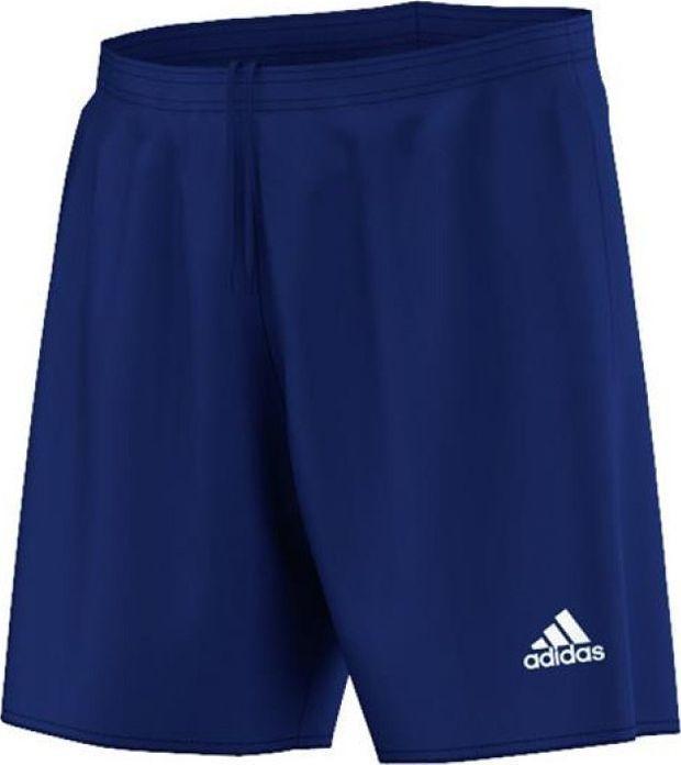 Adidas adidas Parma 16 Short granatowe 883 : Rozmiar - XS 1