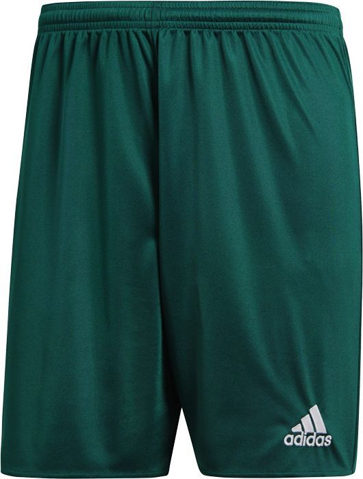Adidas adidas Parma 16 Short zielone 698 : Rozmiar - XS 1