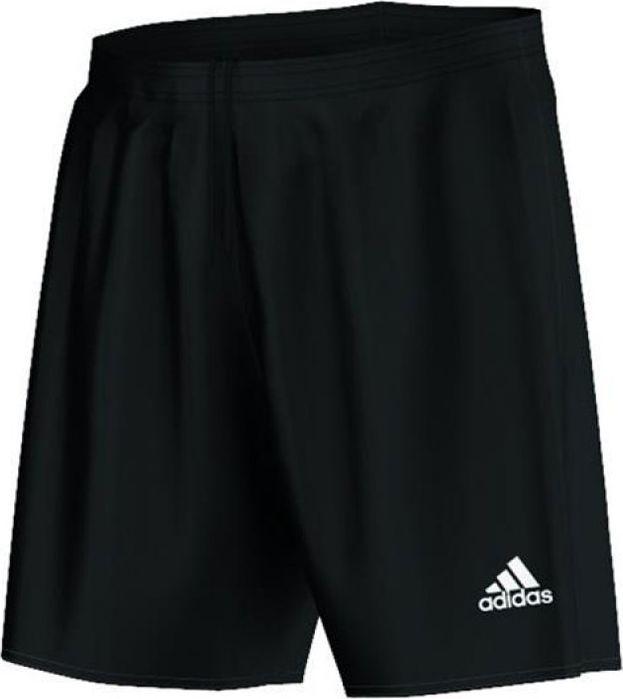 Adidas adidas Parma 16 Short czarne 880 : Rozmiar - L 1